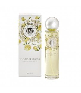 Flores blancas 150ml