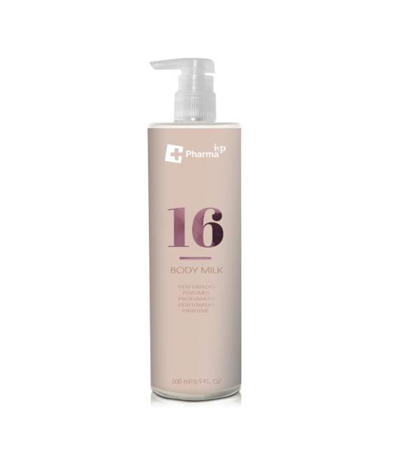 Body Milk perfumed Nº 16