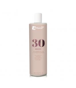 Shampoo & Conditioner  perfumed Nº 30