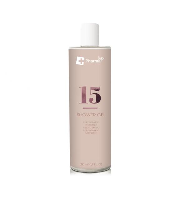 Shower gel perfumed Nº 15