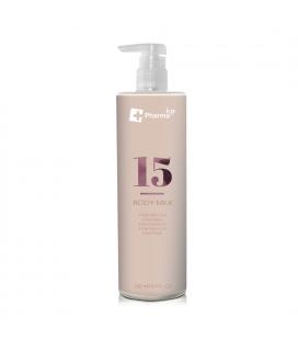 Body Milk perfumed Nº 15