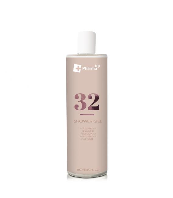 Shower gel perfumed Nº 32