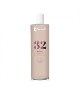 Shampoo & Conditioner  perfumed Nº 32