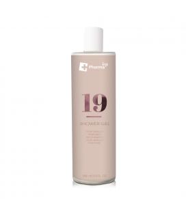 Shower gel perfumed Nº 19