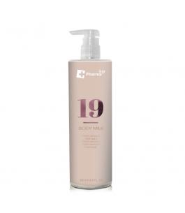Body Milk perfumed Nº 19